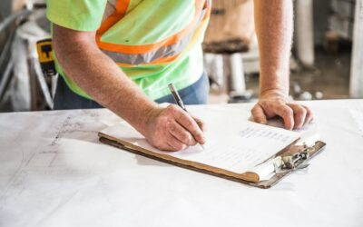 9 Ways D-Mar Keeps The Jobsite Safe, Healthy, and Productive During COVID-19